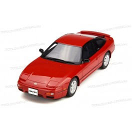 Nissan 180 SX (S13) 1992, OttO mobile 1/18 scale