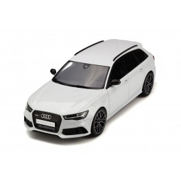 Audi RS6 Avant (C7) Performance 2015, GT Spirit 1/18 scale