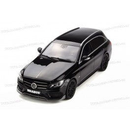 Mercedes Benz (S205) T-modell Brabus B25 2016, GT Spirit 1/18 scale