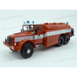 Tatra 111 R CAS 12 Fire Truck (Hasiči - SDH Jirny) 1958