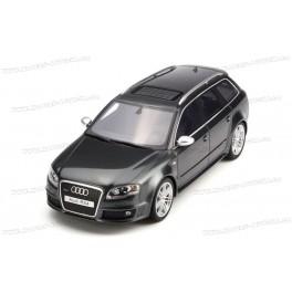 Audi RS4 (B7) Avant 2006, OttO mobile 1/18 scale