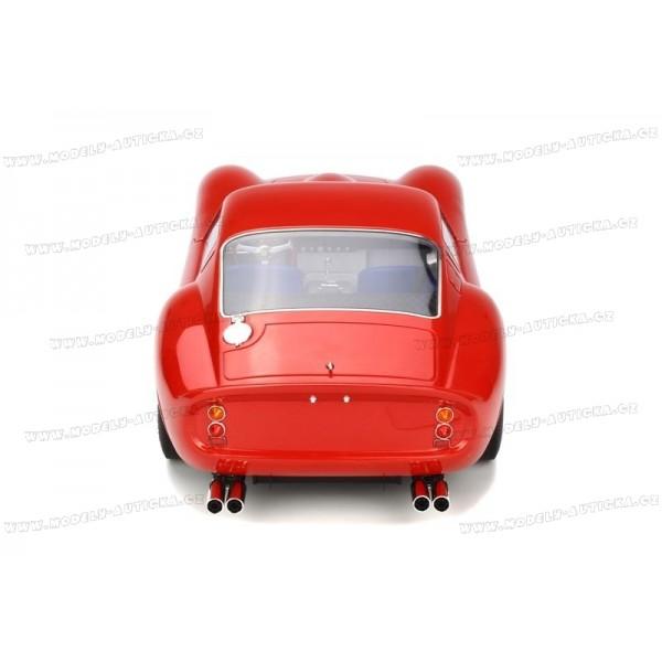 Ferrari Gto 1962: Ferrari 250 GTO 1962, GT Spirit 1:12 Model