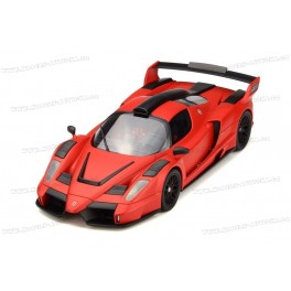 Ferrari (Enzo) Gemballa MIG-U1 2010 (Red) model 1:18 GT Spirit GT766