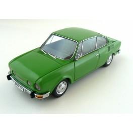 Škoda 110 R Coupe 1972