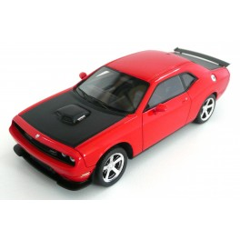Dodge Challenger SRT8 2009