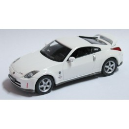 Nissan 350 Z Nismo, J-COLLECTION 1:43
