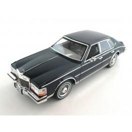 Cadillac Seville Elegante 1980