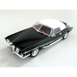 Stutz Blackhawk Convertible With Hard Top 1971