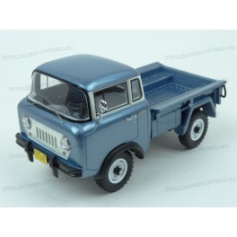 Jeep Willys FC-150 Pick-Up 1956, AutoCult 1/43 scale