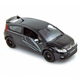 Citroen C4 by Loeb 2009, NOREV 1:43