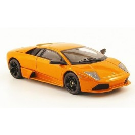 Lamborghini Murcielago LP 640, HotWheels Elite (MATTEL) 1:43
