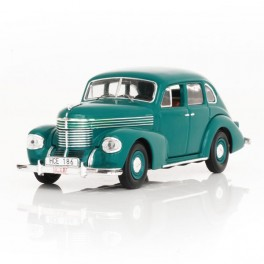 Opel Kapitän 4-Door Sedan 1.Generation 1939, IXO MODELS 1:43