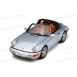 Porsche 911 Type 964 Carrera 4 Targa 1991, GT Spirit 1/18 scale