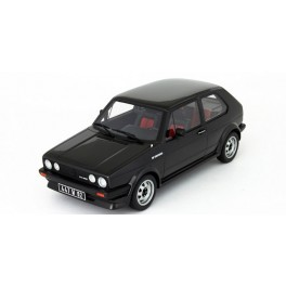 Volkswagen Golf GTI 16S Oettinger 1981, OttO mobile 1:18