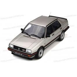 Volkswagen Jetta GTX 16V 1987 (Silver), OttO mobile 1/18 scale