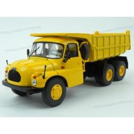 Tatra T138 6x6 S1 Dumper 1959