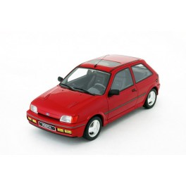 Ford Fiesta RS Turbo Mk3 1990