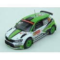 Škoda Fabia R5 Nr.32 Škoda Motorsport Winner WRC2 Rally Portugal 2017 model 1:43 IXO Models RAM657