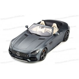 Mercedes AMG GT-C Roadster 2017 model 1:18 GT Spirit GT197