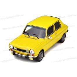 Simca 1100 Ti 1975, OttO mobile 1/18 scale
