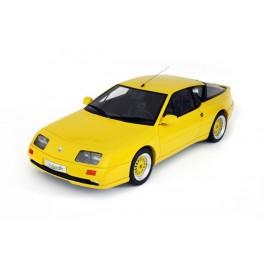 Renault Alpine GT Le Mans Danielson 1990