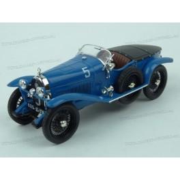 Lorraine-Dietrich B3-6 Nr.5 Winner 24h Le Mans 1925, IXO Models 1/43 scale