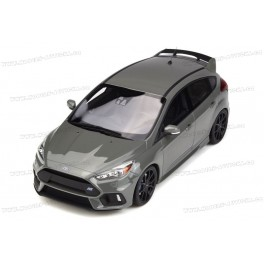 Ford Focus RS Mk.III 2017, OttO mobile 1/18 scale