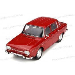 Renault 10 1969 model 1:18 OttO mobile OT231