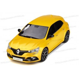 Renault Megane RS 2017, OttO mobile 1/18 scale