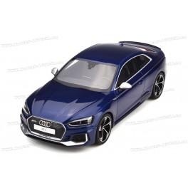 Audi RS5 2017, GT Spirit 1/18 scale