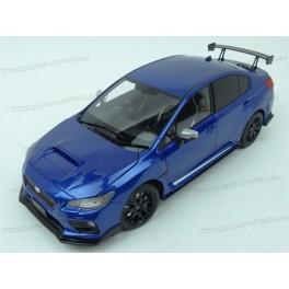 Subaru (Impreza) WRX STi S207 NBR Challenge Package 2015 (Blue)