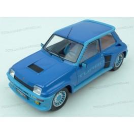 Renault 5 Turbo Mk.I 1981 model 1:18 IXO MODELS IX-18CMC005