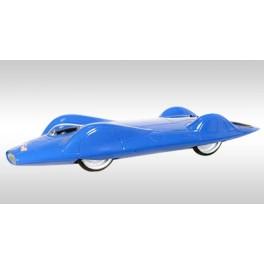 Bluebird CN7 Utah 1960