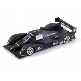 Peugeot 908 HDi FAP Test Car 2007
