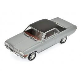 Opel Diplomat V8 Coupe 1965, Minichamps 1:43