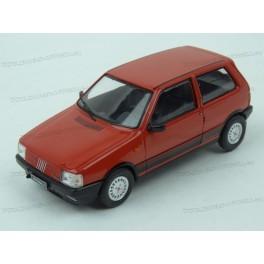 Fiat Uno Turbo i.e. 1984, IXO Models 1/43 scale