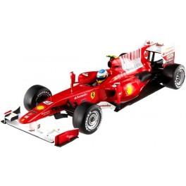 Ferrari F10 GP Bahrain 2010 Nr.8