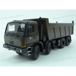 Tatra T815 8X8.2 TERRNo1 S1 Sklápěč 2000 AČR