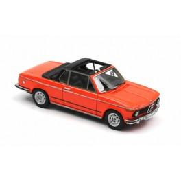 BMW 2002 (E10) Baur 1974