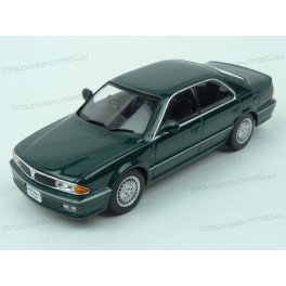 Mitsubishi Diamante 1990 model 1:43 First 43 Models F43-055