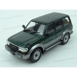 Toyota Land Cruiser LC80 1992, First 43 Models 1/43 scale