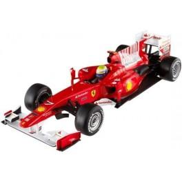 Ferrari F10 GP Bahrain 2010 Nr.7