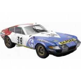 Ferrari 365 GTB4 Competizione Nr.39 Carrefour LeMans 1972