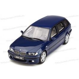 BMW (E46) 330i Touring M Pack 2005, OttO mobile 1/18 scale