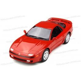 Mitsubishi (3000 GT) GTO Twin Turbo 1991, OttO mobile 1/18 scale