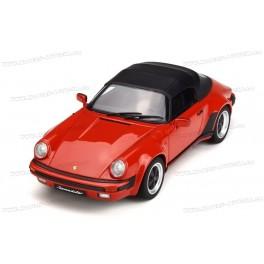 Porsche 911 Type 930 3.2 Speedster 1989, GT Spirit 1/18 scale
