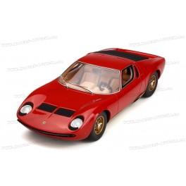 Lamborghini Miura P400S 1969 model 1:18 GT Spirit GTS18506R