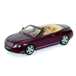 Bentley Continental GTC Cabrio 2006