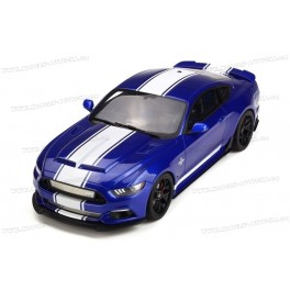 Ford Mustang Shelby Super Snake 2017, GT Spirit 1/18 scale