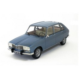 Renault 16 TX 1977, Otto Mobile 1:18